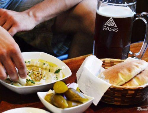מבשלת בירה בגולן fass brewhose – בית בירה בצפון