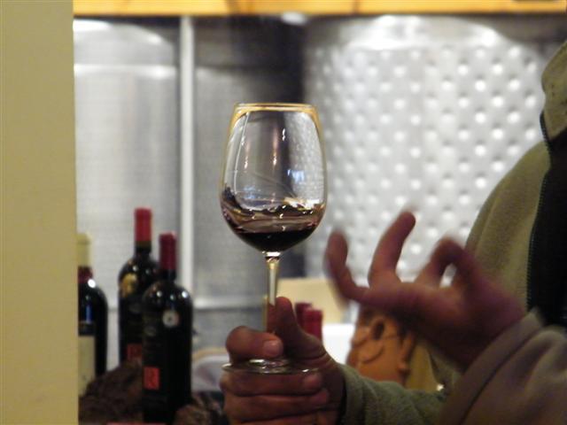 סדנת יין לעובדים