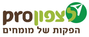 לוגו לצפון פרו