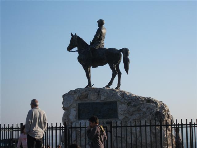 פסל זייד