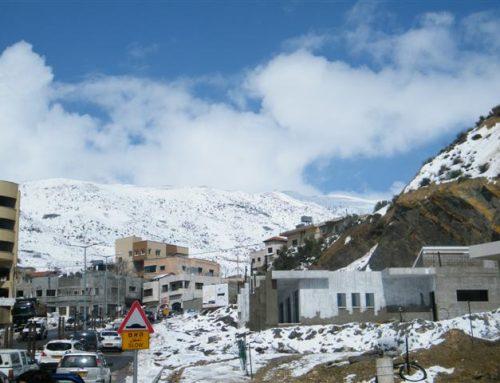 מועדון הצפון שלג בחרמון תכניות לימי כיף וריח כפרי