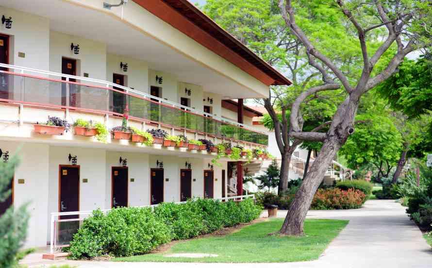 מלון בגליל